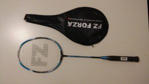 A vendre : Raquette Forza Performance K Blue